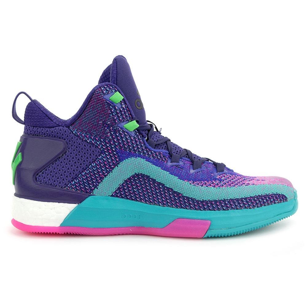 Tenis adidas J Wall 2 Boost Prime - Basquete - R  549 a22927310ea33