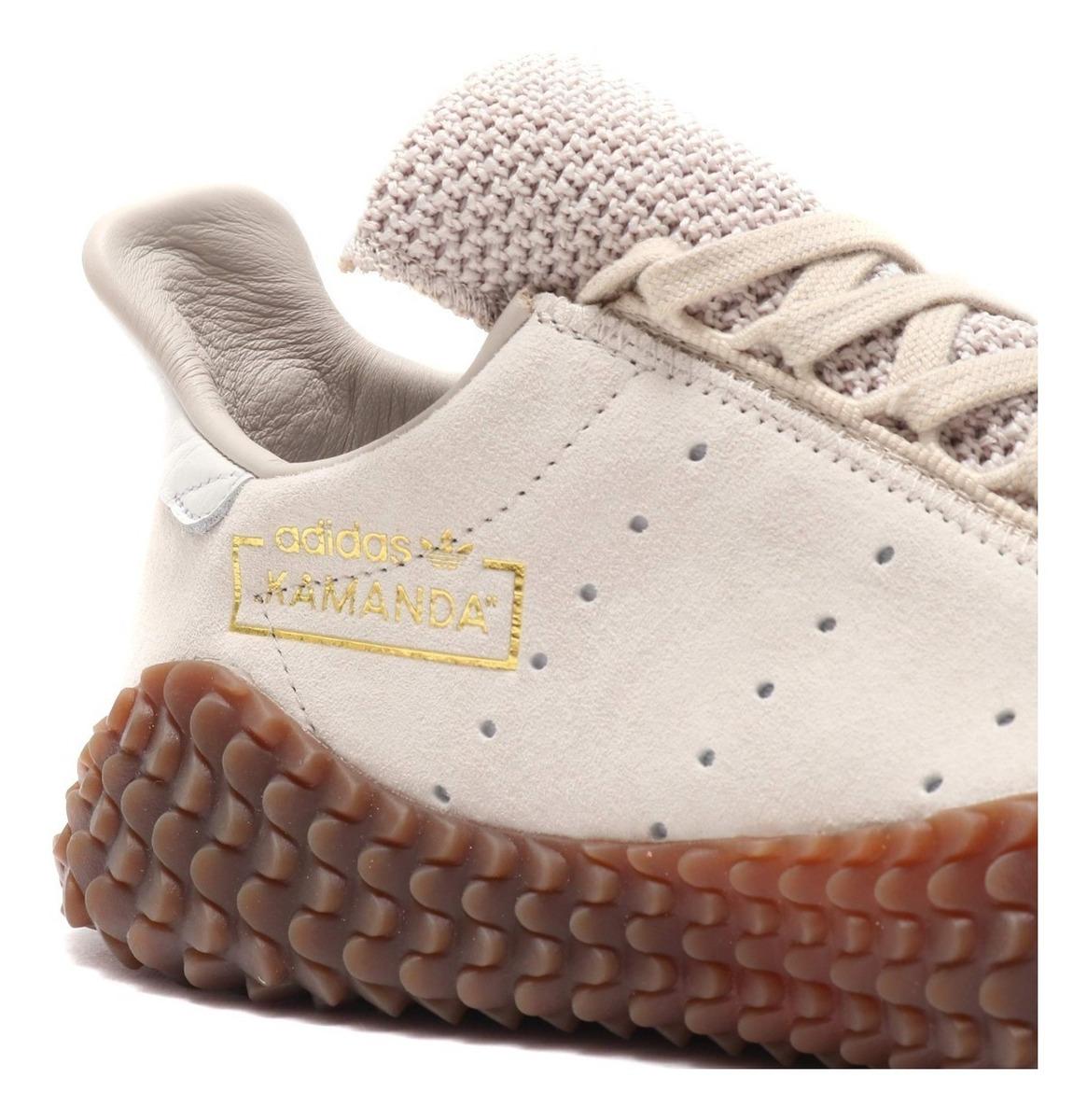 Tenis adidas Kamanda 01 Hombre Original