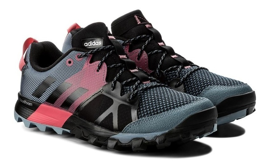 zapatos adidas running mujer