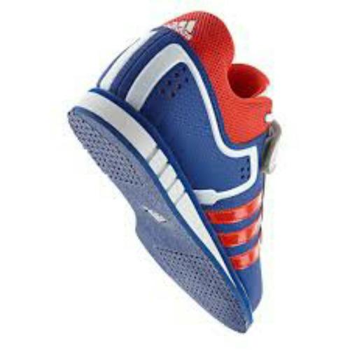 tenis adidas levanta pesas powerlift trainer alterofilia 30