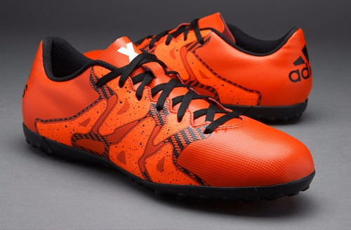 Adidas X15.4 Naranjas