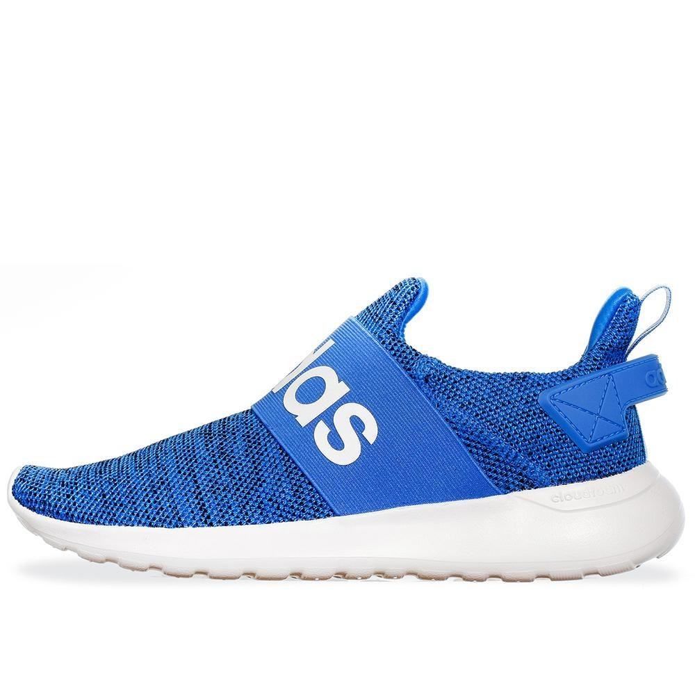 Tenis adidas Lite Racer Adapt Db1 Azul Azul Azul Brillante Ho 167246