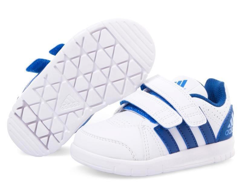 437c1dc05a3 Tenis adidas Lk Trainer 7 Cf I Pr-8056292 -   529.00 en Mercado Libre