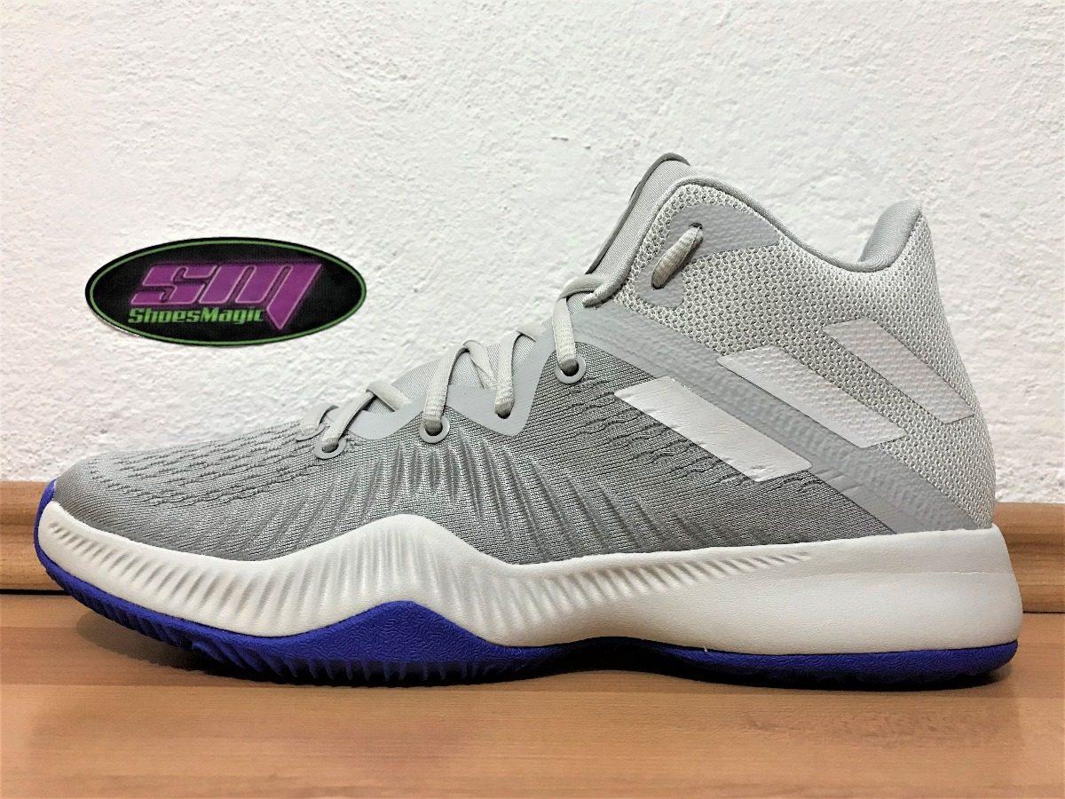 tenis adidas mad bounce de bota para basquetbol. Cargando zoom. deaef2fc1