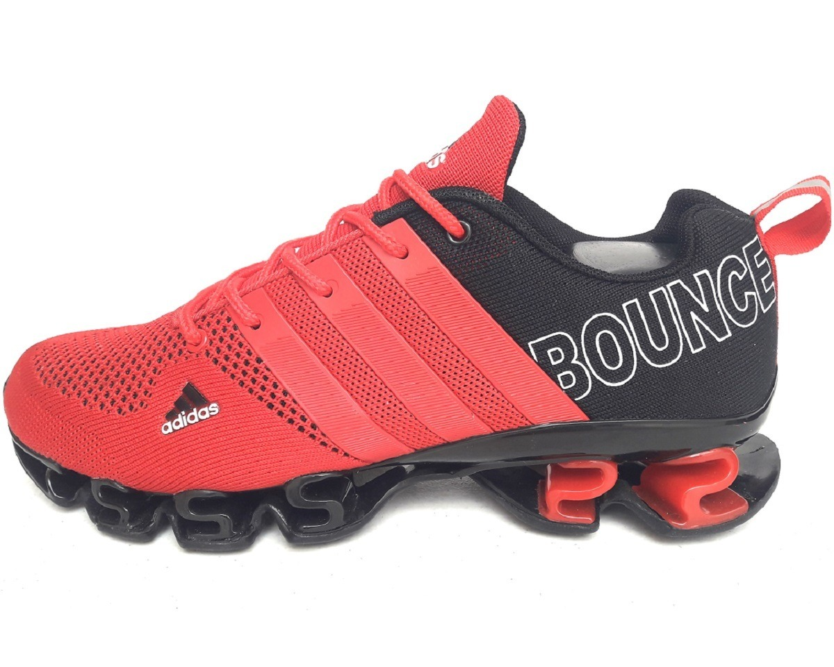 newest collection 3fce3 e6dec tenis adidas mega bounce 3d training running rojo negro tll. Cargando zoom.