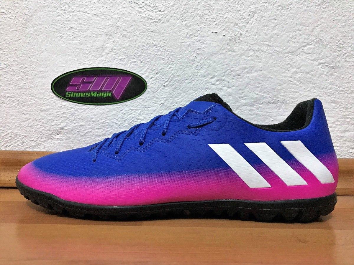 d271e08e06160 Tenis adidas Messi 16.3 Futbol Rapido Num 8.5mx -   899.00 en ...
