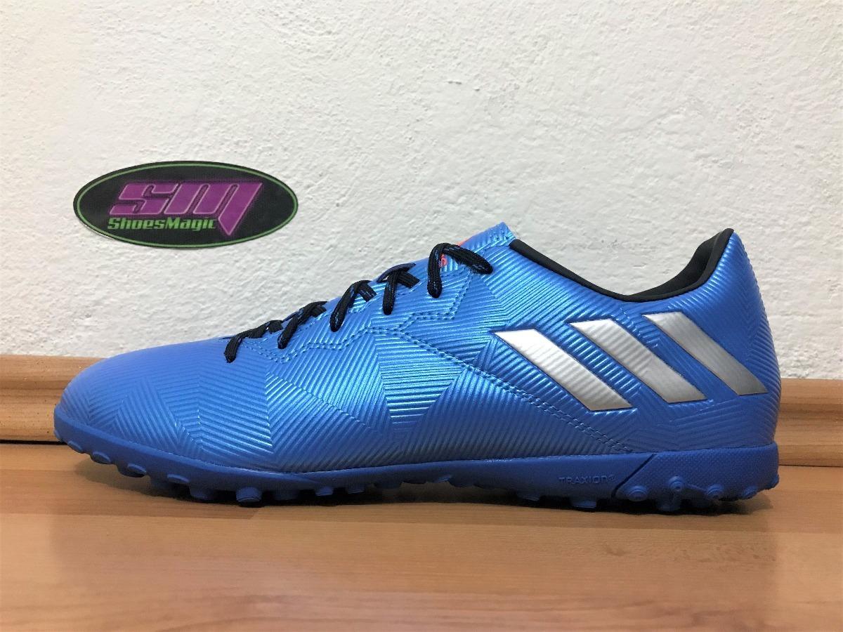 16 Tenis Messi Futbol 4 Rapido Adidas j3AL54R