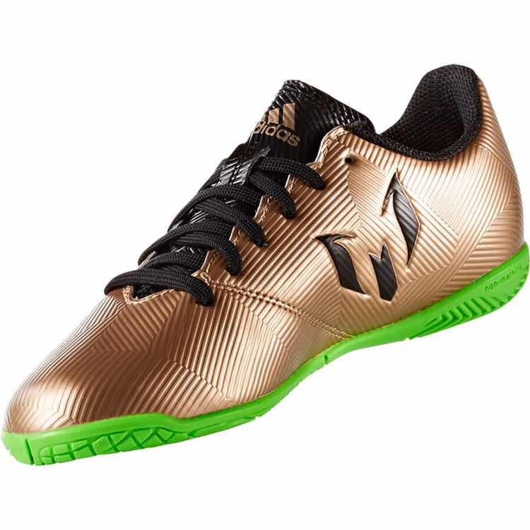 82482b60034cd Tenis adidas Messi 16.4 In Jr (ba9863) -   769.00 en Mercado Libre