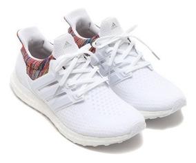 selección premium 2f73c 66ae3 Adidas Ultra Boost Sin Cordones - Tenis Adidas para Mujer en ...