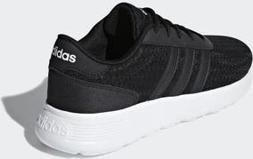 descuento promoción especial fotos nuevas Tenis adidas Mod. F34664, Deportivos Para Dama, Color Negro