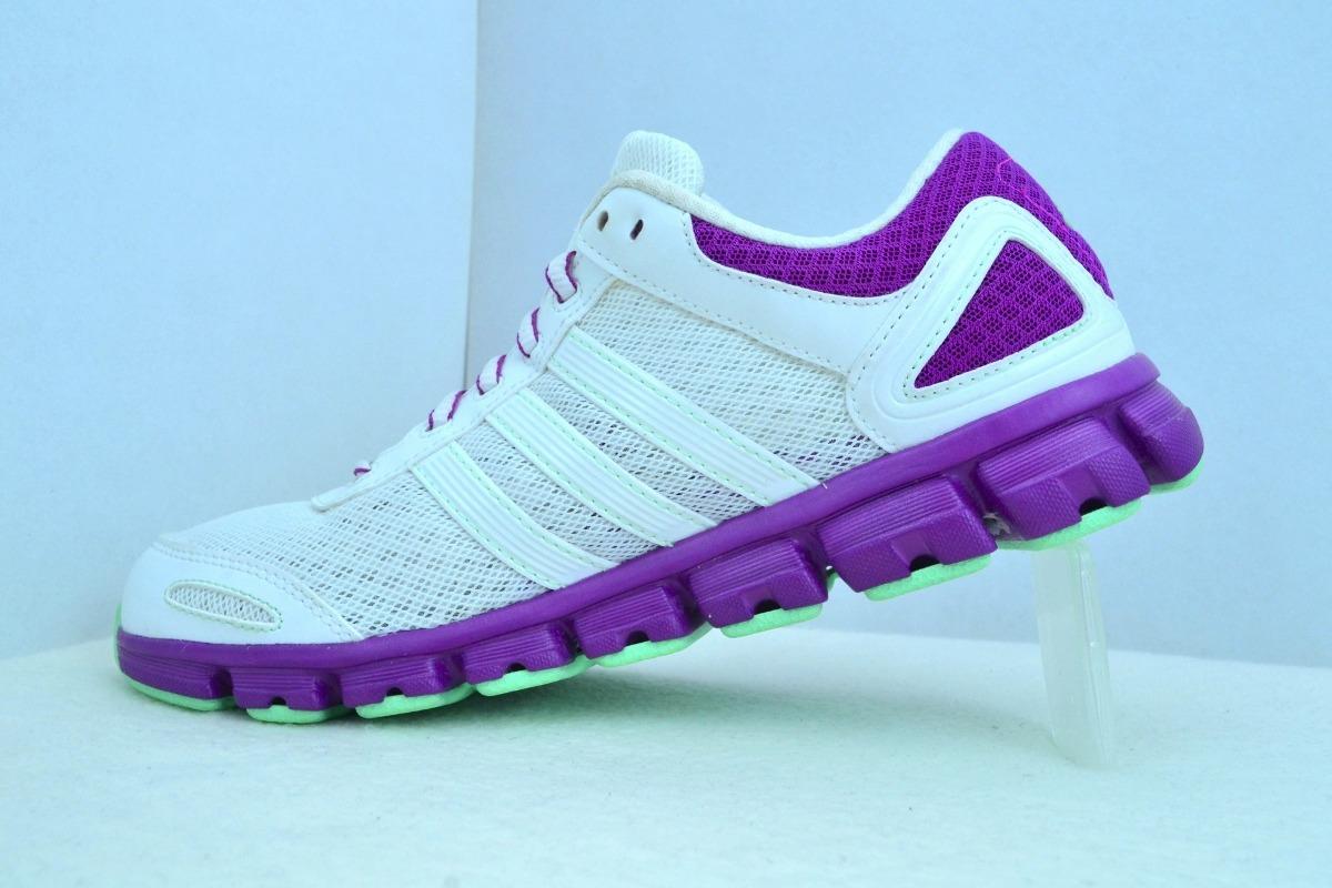 zapatillas adidas para correr mujer