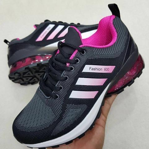 9331e3c65d2 Tenis Zapatillas adidas Fashion 600 Para Mujer Envio Gratis ...