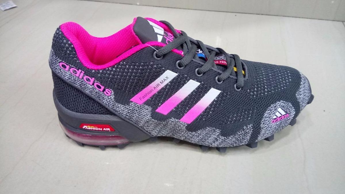 3342d491d40 zapatillas tenis adidas fashion air max mujer. Cargando zoom... tenis  adidas mujer. Cargando zoom.