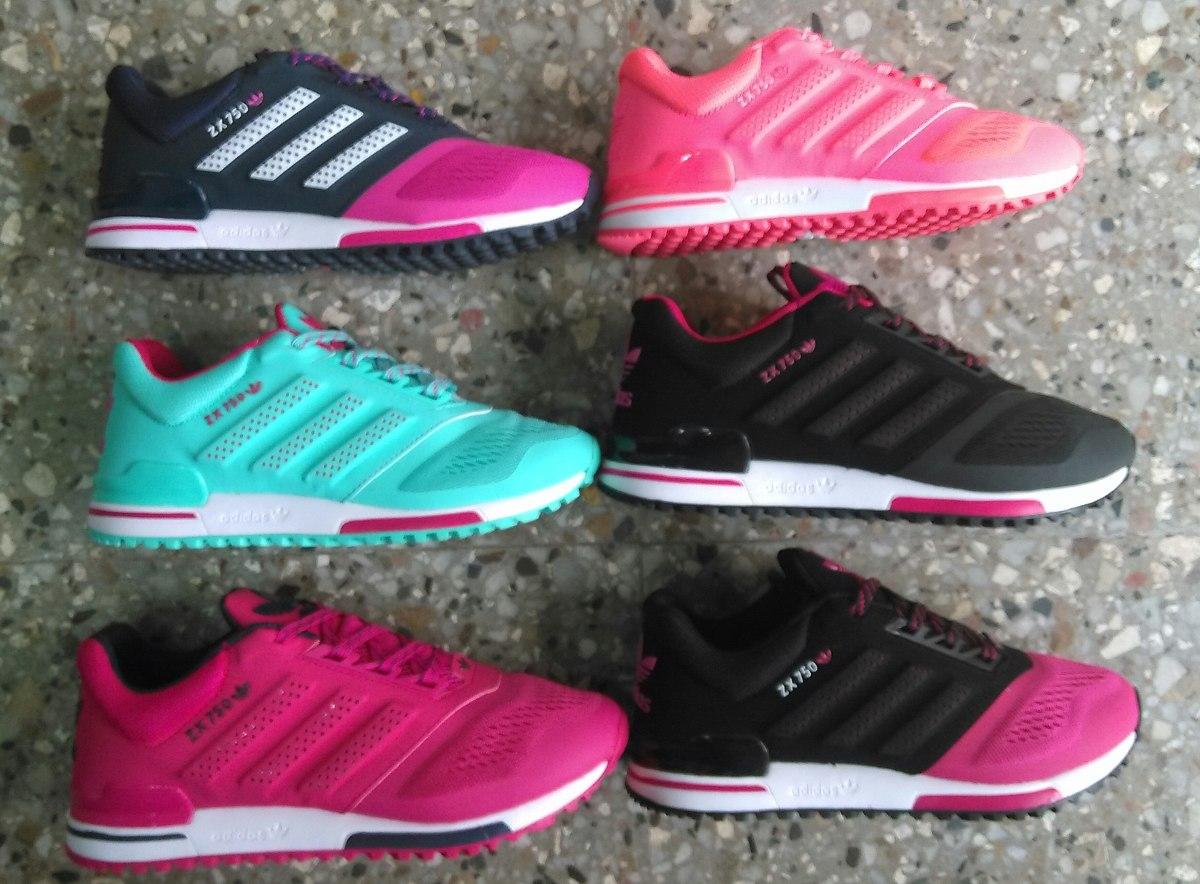 adidas zx mujer zapatillas