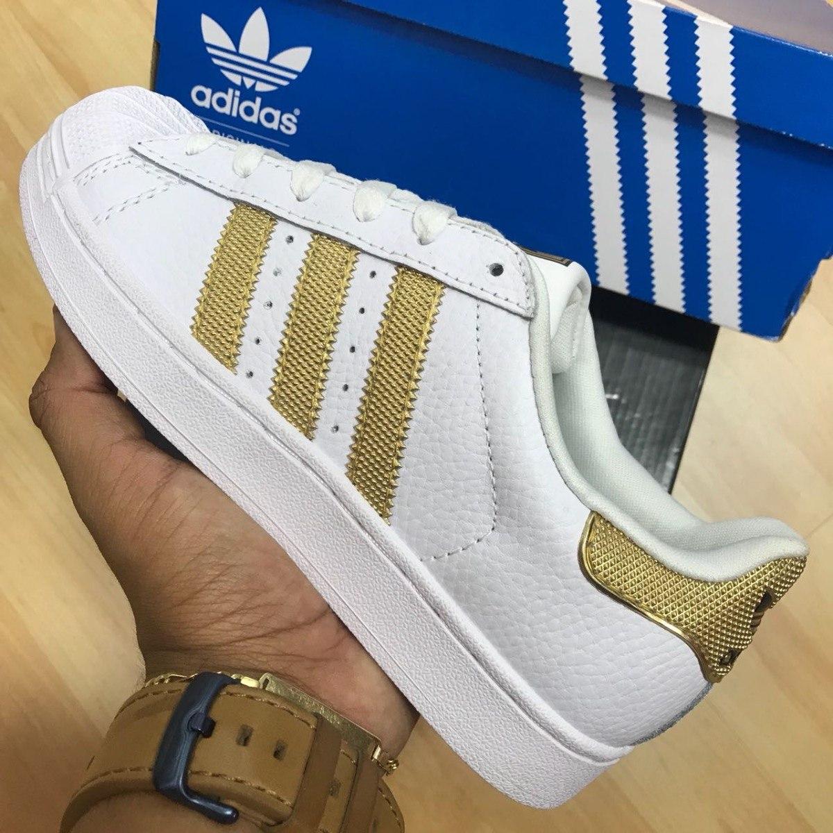 cheaper dae96 551b7 tenis zapatillas adidas superstar multicolor mujer env gr. Cargando zoom... tenis  adidas mujer. Cargando zoom.
