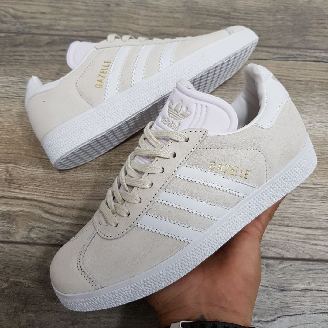 3551d82b4b1f6e Tenis Zapatillas adidas Gazelle Para Mujer - $ 139.900 en Mercado Libre