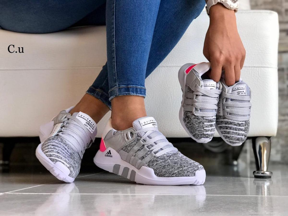 Tenis Zapatos Deportivos adidas Para Mamá E Hija Mujer Niños -   80.000 en Mercado  Libre d3fe4f52074a