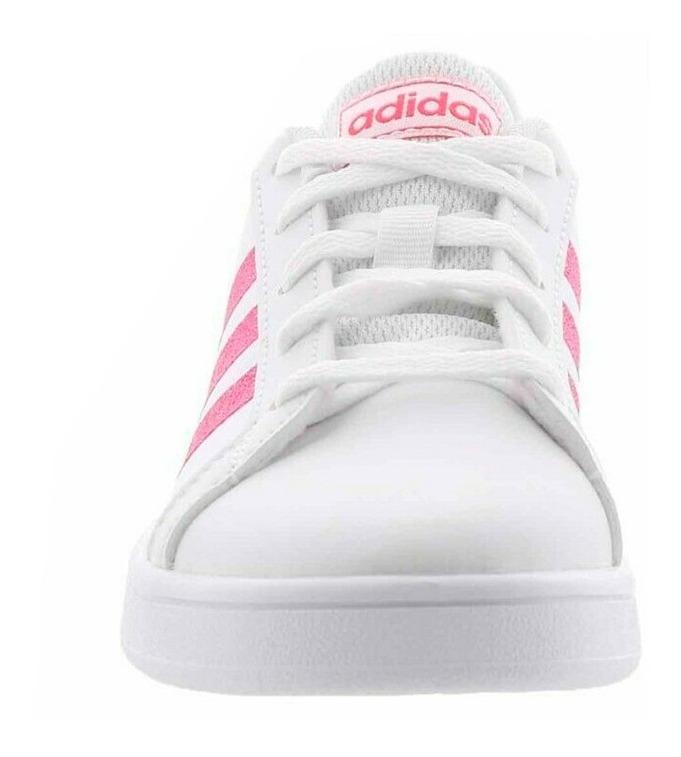 zapatos adidas de mujer blancos
