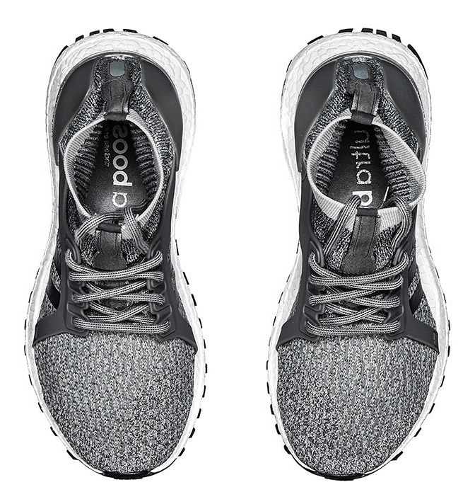 Tenis adidas Mujer Gris Ultra Boost X All Terrain S81117