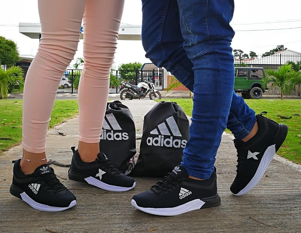 032a5667 Zapatos Unisex Niño Calzado Tenis Mujer adidas adidas Hombre xwtYn1XO