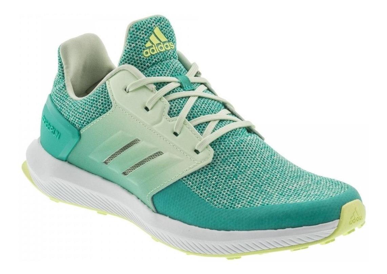 zapatos adidas mujer running