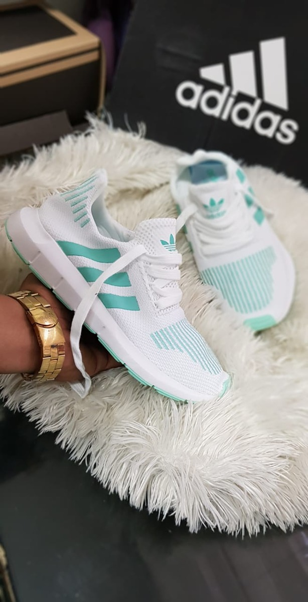 2d3a04ab12 Tenis adidas Mujer