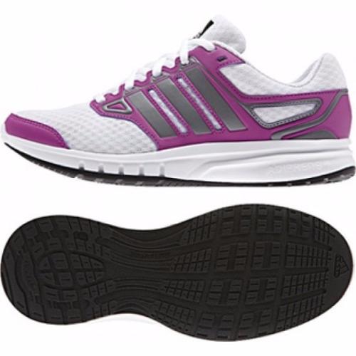 tenis adidas mujer running