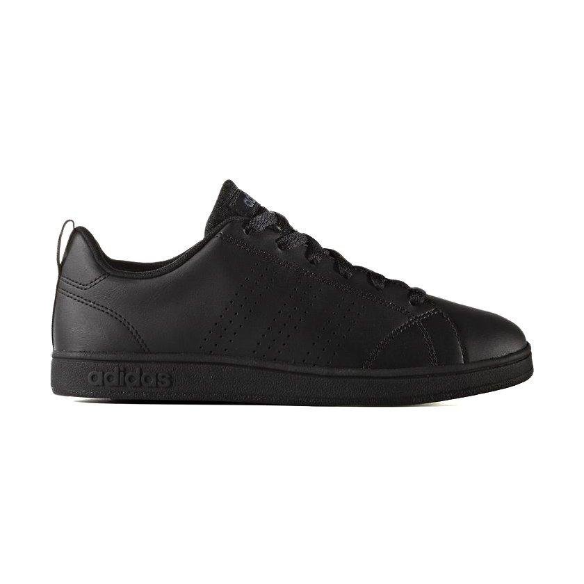 new product ec458 0ec0f tenis adidas negro advantage casual clasico original hombre. Cargando zoom.