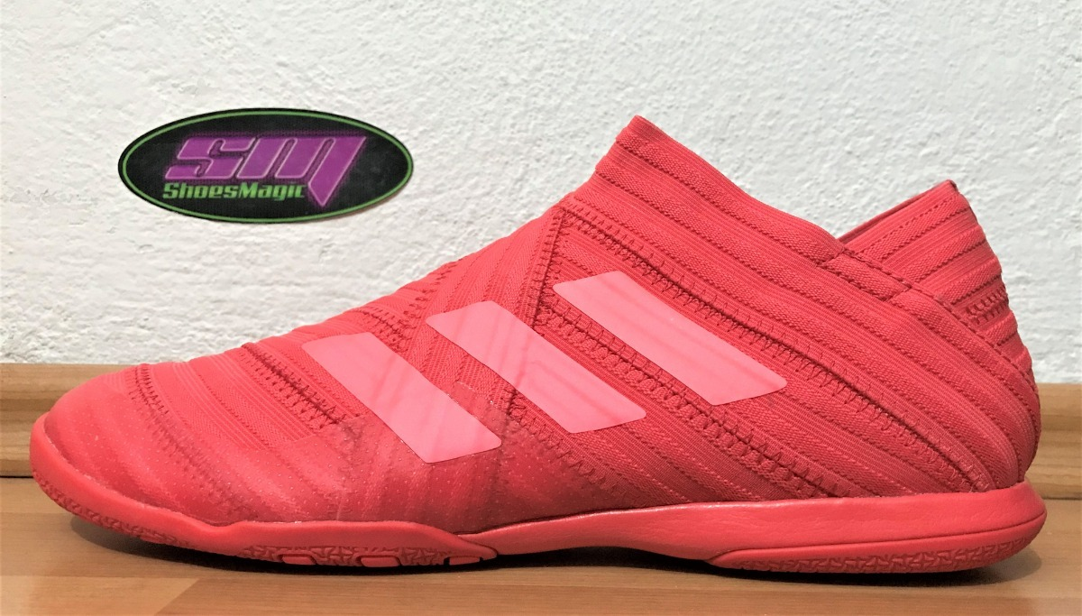 25506c21398 Tenis adidas Nemeziz Tango 17 + Profesionales Num 8mx -   1