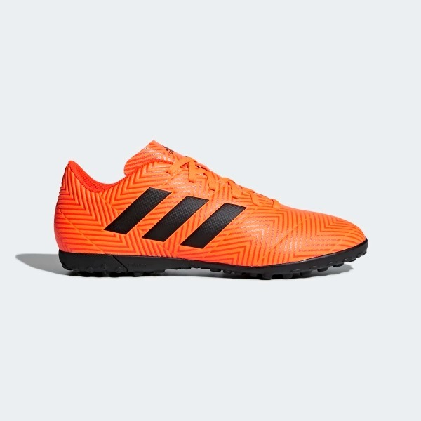 cheaper 41419 99a6f tenis adidas nemeziz tango 18.4 tf