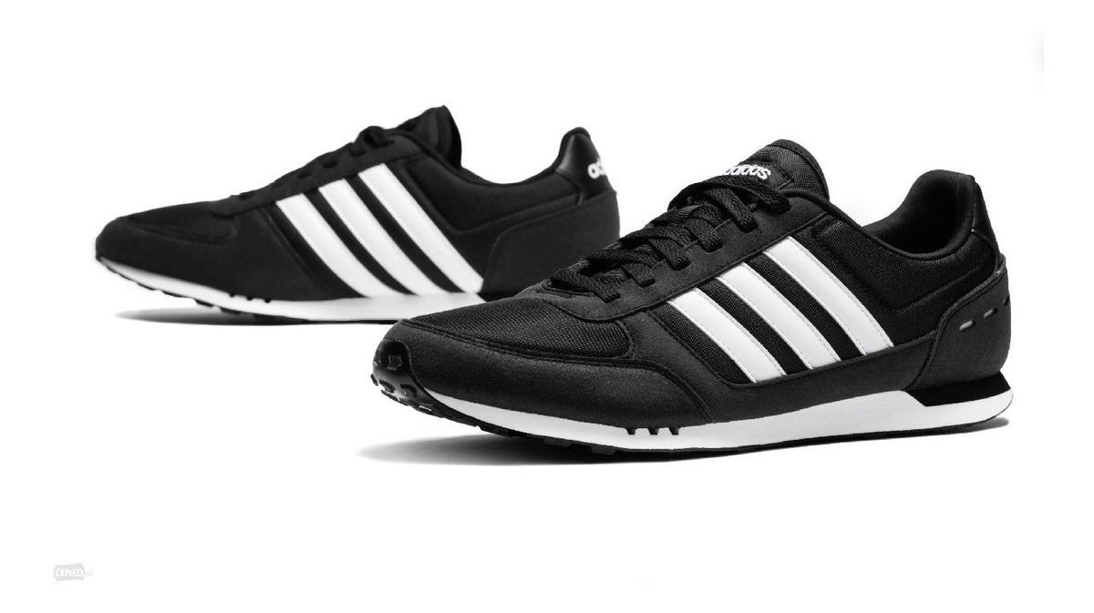 zapatos adidas neo hombres