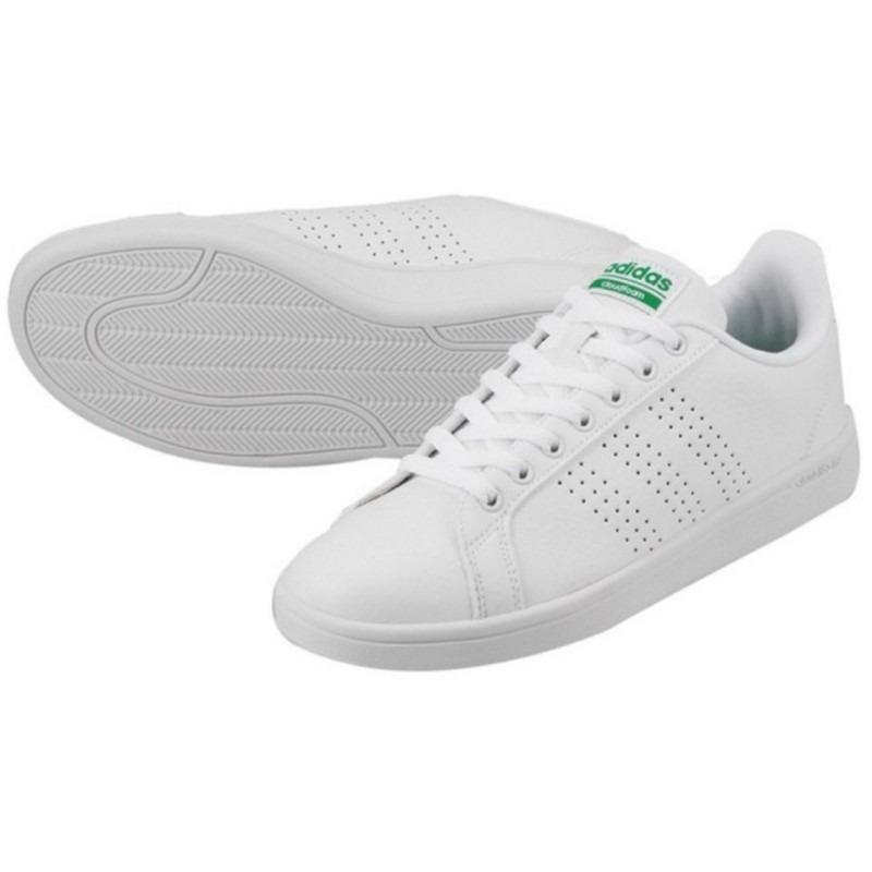 Tenis adidas Neo Cloudfoam Advantage Clean 100% Originales