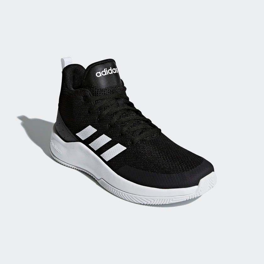 c55fcd305 ... cheap tenis adidas neo cloudfoam spd end2end original preto branco.  carregando zoom. 2a10b 33727