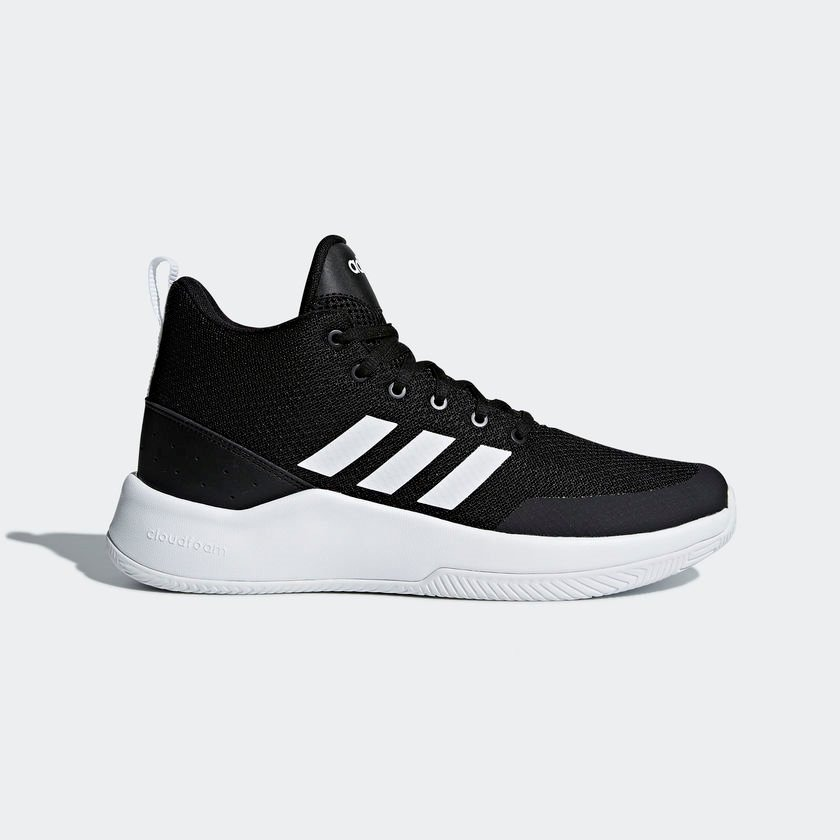 9dbca3acba6 ... cheap tenis adidas neo cloudfoam spd end2end original preto branco. carregando  zoom. d23df f5ccd
