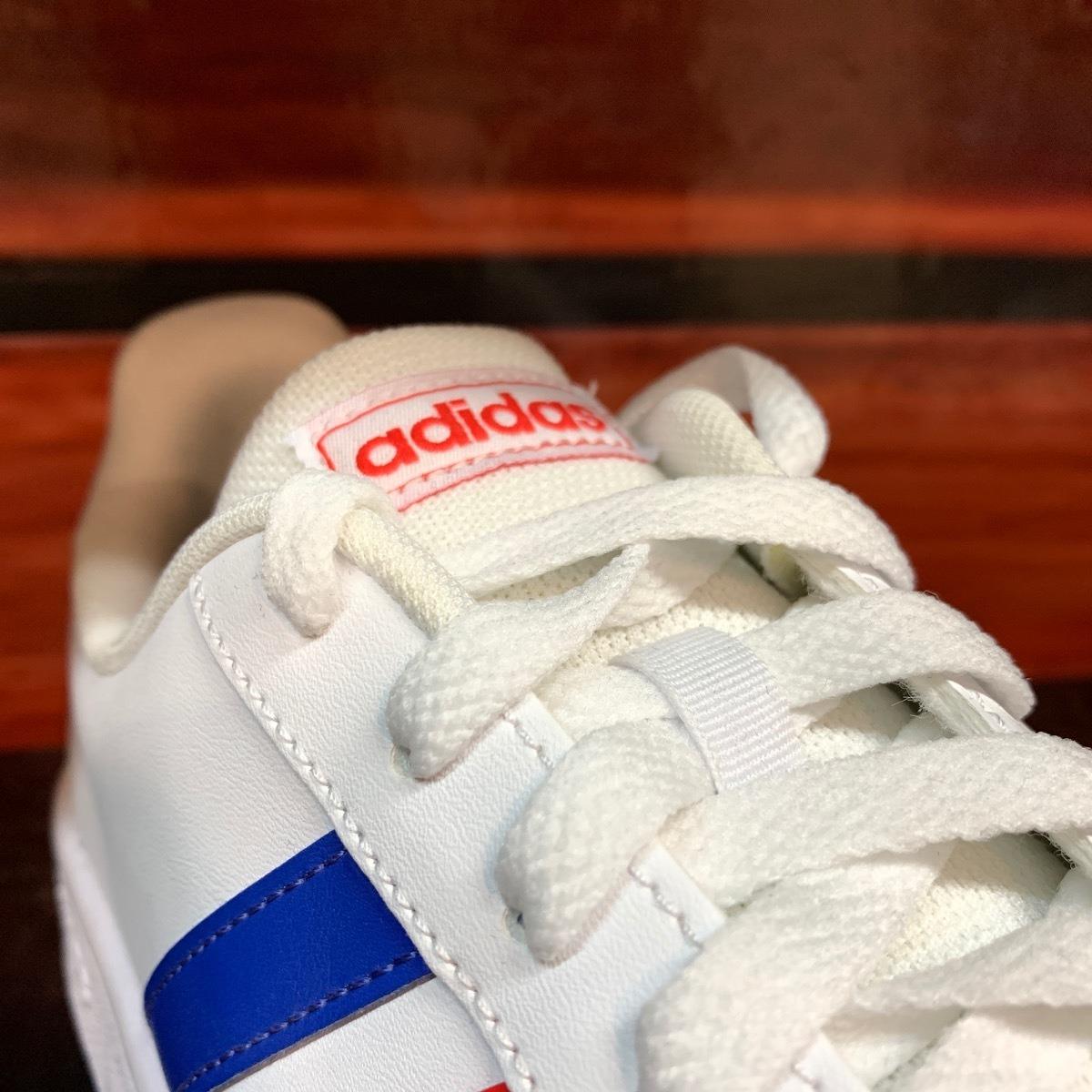 adidas neo grand court
