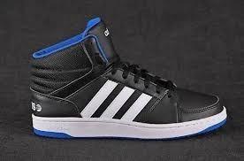 Neo Hoops Vs Tenis Adidas Bota Tipo Mid kXPuiZ