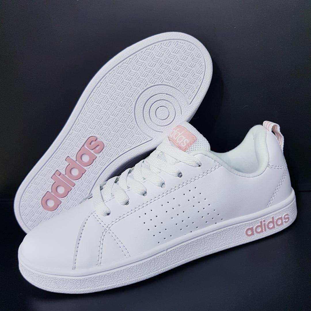Tenis adidas Neo Mujer Envío Gratis A Todo El Pais Zy1