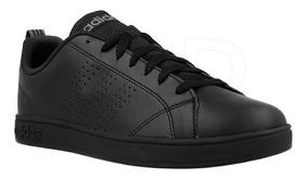 Envio Tenis Negro Adidas Gratis Para Advantage Neo Caballero thQsrd