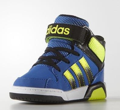 Originales Niños Tenis Adidas Neo 100 New Para f7ybg6