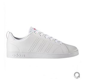 Tenis adidas neo Vs Advantage Cl K mujer bco Bb9976 gs