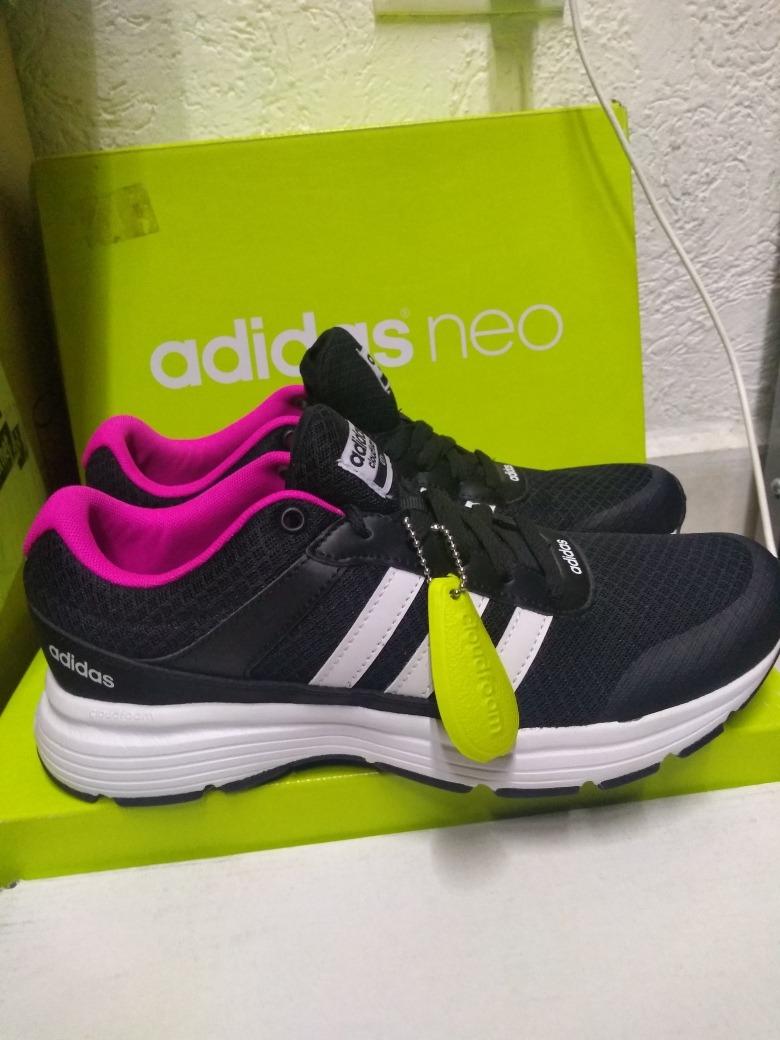 0b03afacec3 Tenis adidas Neon Dama -   898.00 en Mercado Libre