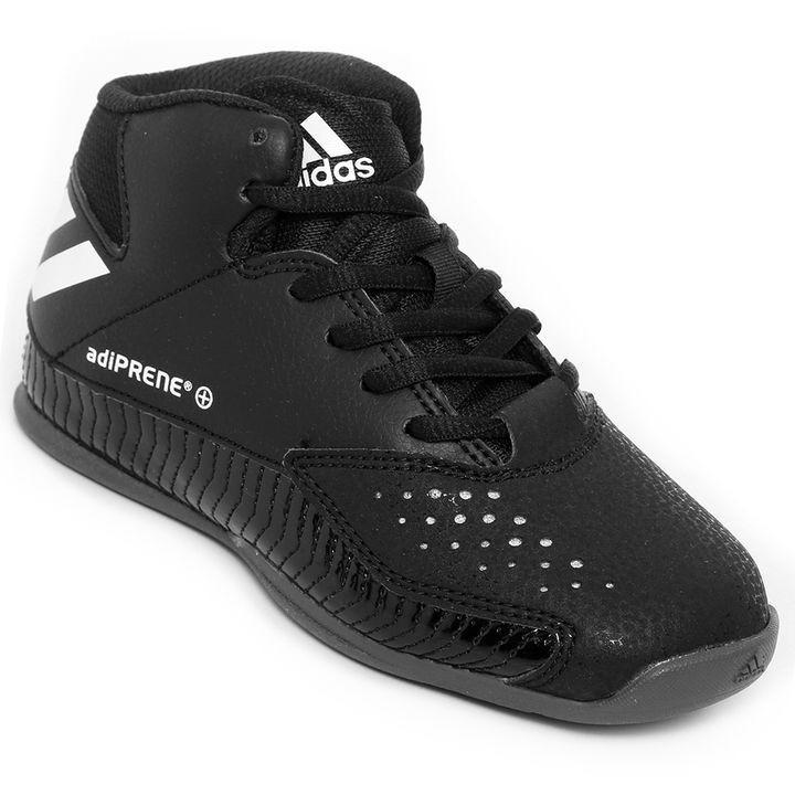 f7a3849e944 Tenis adidas Next Level Speed Infantil 22 Negro Adiprene ...