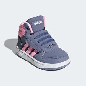 zapatos adidas niña