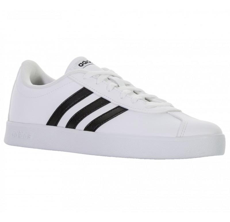 Vl Db1831 0 adidas K Advantage Tenis Court Niños Escolares 2 9WEH2DYI