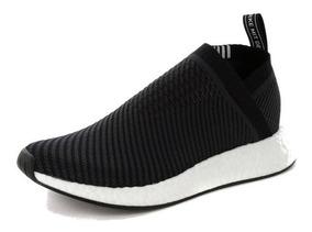sports shoes 30e49 b190b Tenis adidas Nmd Cs2 Pk Primeknit R1 R1 Xplr Oreo Zebra