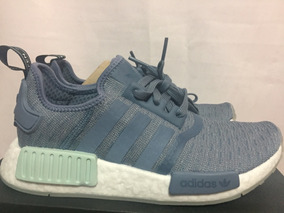 check out 06ee0 5d329 Tenis adidas Nmd R1 100%originales Ultra Boost Mujer Cq2013
