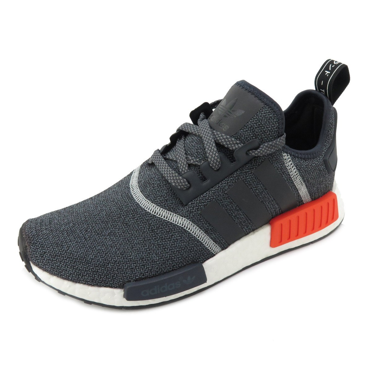 save off 7cccf 0b57f Tenis adidas Nmd R1 Dark Grey