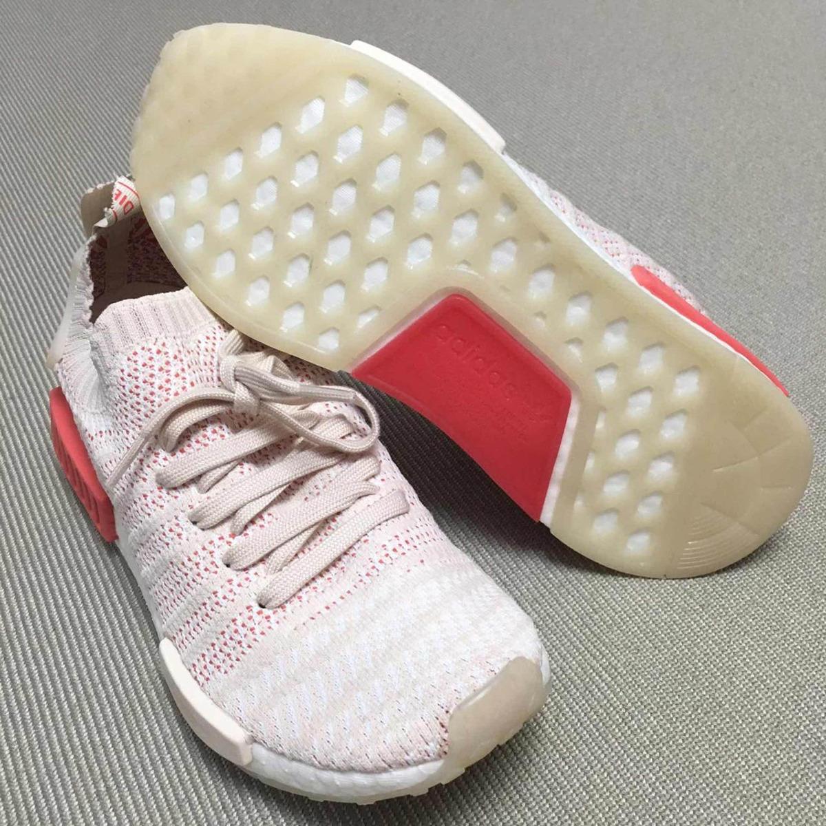91dc49dd0 Tenis adidas Nmd R1 Stlt Pk Feminino