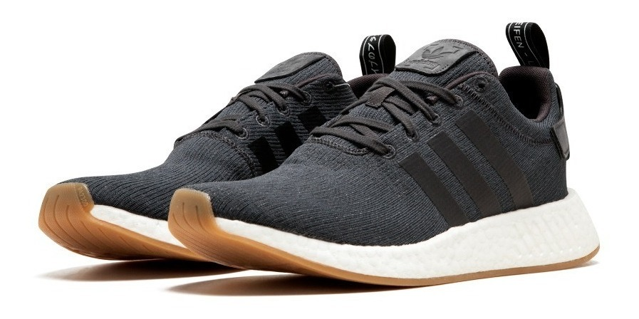 check out 56ffa ae9dc Tenis adidas Nmd R2 Boost Moda Casual R1 Xr1 Cs2 Ultraboost