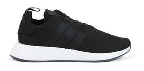 2zapatos adidas negros hombre
